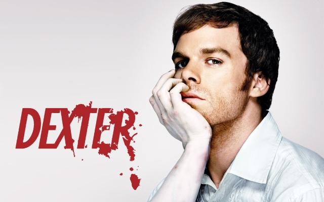 Dexter-Wallpaper